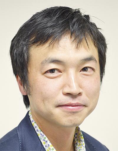 加藤 昌則さん