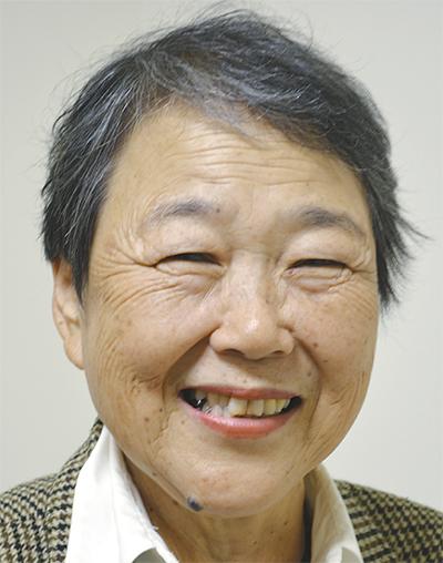 横瀬 孝子さん