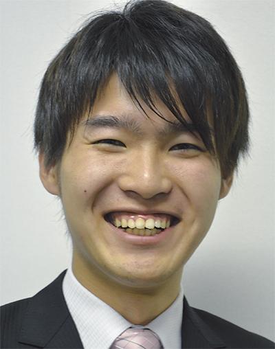 平野 孝典さん