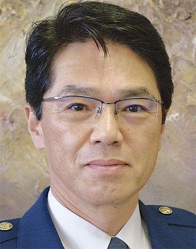 野田 次郎さん