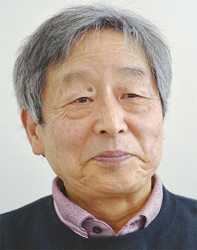 加藤 彰彦さん