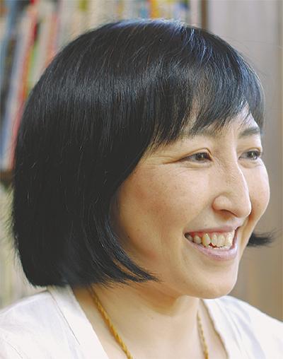 早川 亜紀さん
