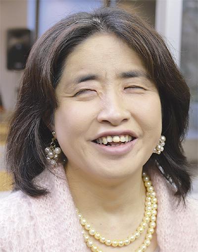 大和田 広美さん