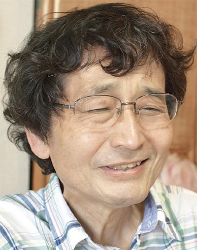 吉田 尚友さん