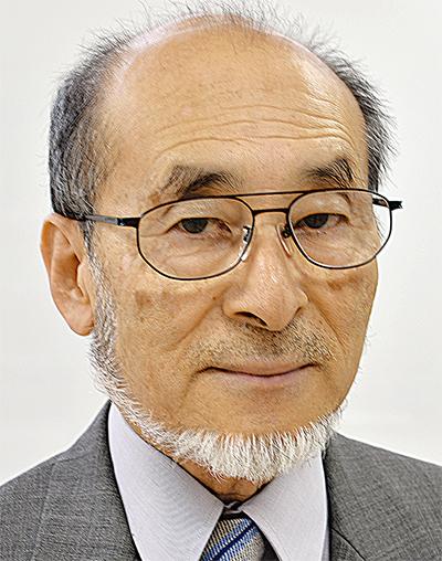 西崎 進治さん