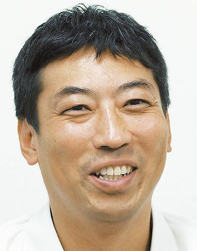 細木 恵臣(しげおみ)さん