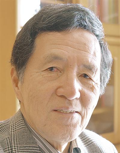 尾浦 孝夫さん