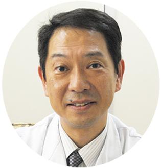 小幡進一郎さん(53)=金沢区医師会会長、京浜健診クリニック院長