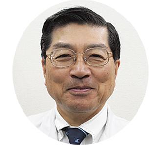 大成克弘さん(60)=大成整形外科クリニック院長