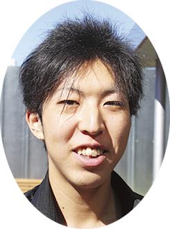 委員長の石塚さん