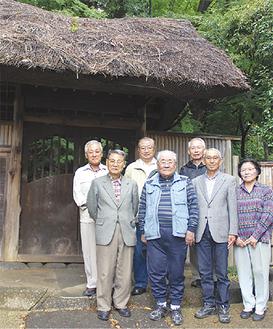 運営委員会のメンバー