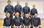 横浜・剣道クラブの出場メンバー