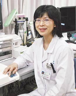 20年の治療経験を持つ西澤医師