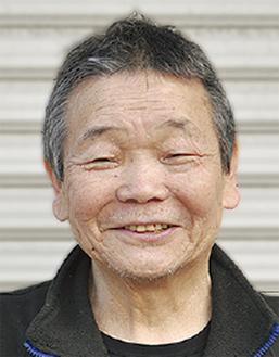 横浜マイスターの堀内強美さん
