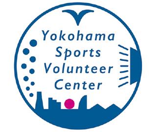 スポーツボランティアセンターのロゴ