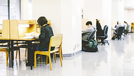 図書館を高校生に開放