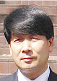 前橋明教授