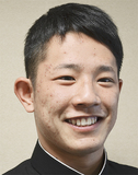 増田 珠(しゅう)さん