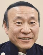 小島 信博さん