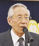 新井敏二郎会長