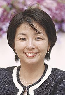 田口亜希さん