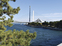 海の公園と金沢自然公園