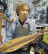 北欧民族楽器の響き紹介