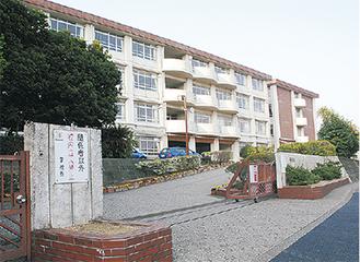 「恋は〜」の主人公が通う高校のモデルとなった氷取沢高校