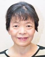 内藤 恵子さん