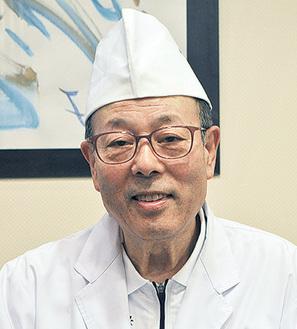 田邊好光さん