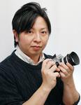 「大切なカメラの査定は、ぜひ当店にお任せ下さい」と鈴木さん