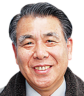 熊谷政行代表
