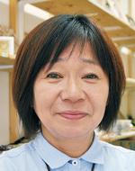 阿久津 佳子さん