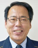 鈴木 孝さん