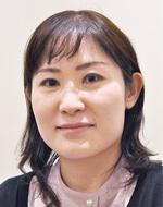 平岡 久美子さん