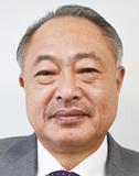 浜田 登志男さん
