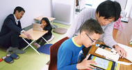 外国ルーツの子 支える教室