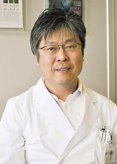 谷口英樹教授
