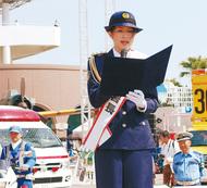 女優・松林さん 無事故訴え
