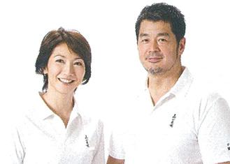 向井さん(左)と高田さん