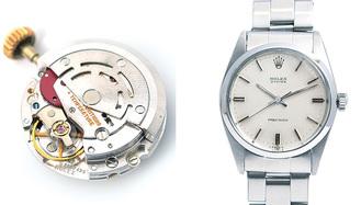 高級時計の修理はお任せください。