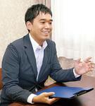 田木ホーム長