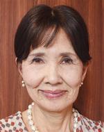 若栗 恭子さん