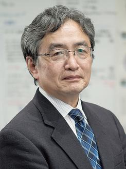 吉川准教授