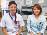 治療と仕事の両立を支援