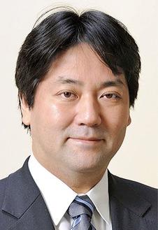 市大の鈴木伸治教授