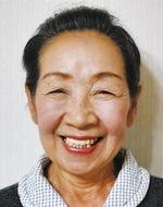 佐藤 清江さん