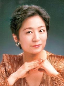 鮫島明子さん