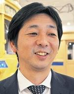 武藤 隆夫さん