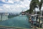 シンガポールのIR施設